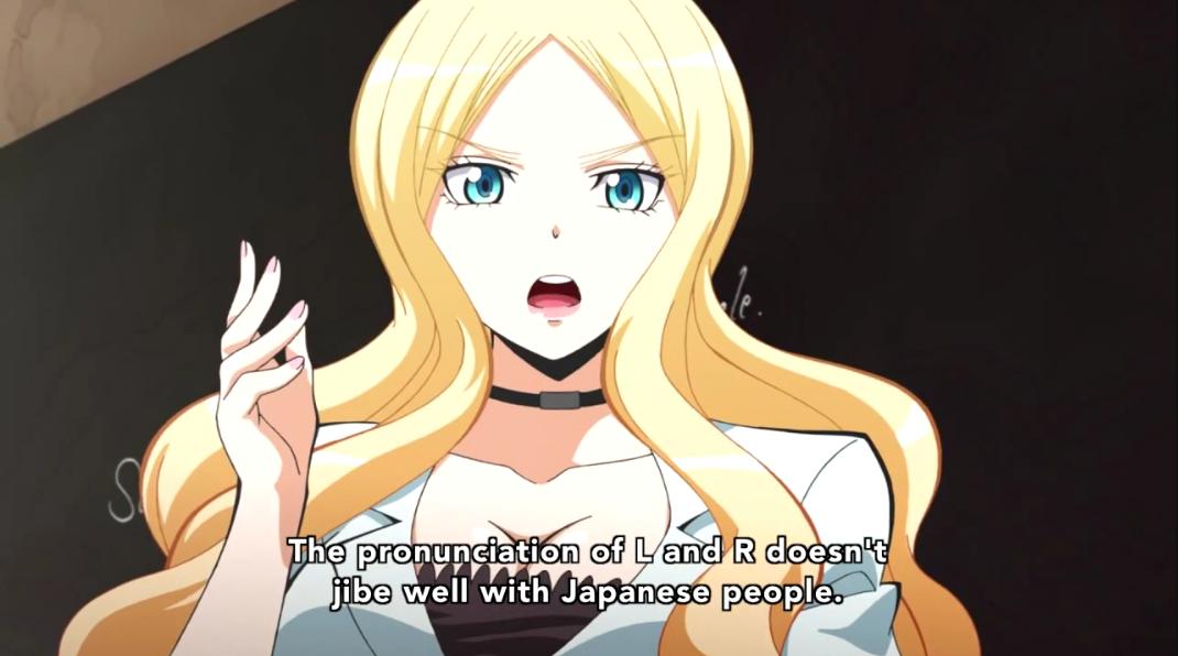 Porno professeur de l'école japonaise