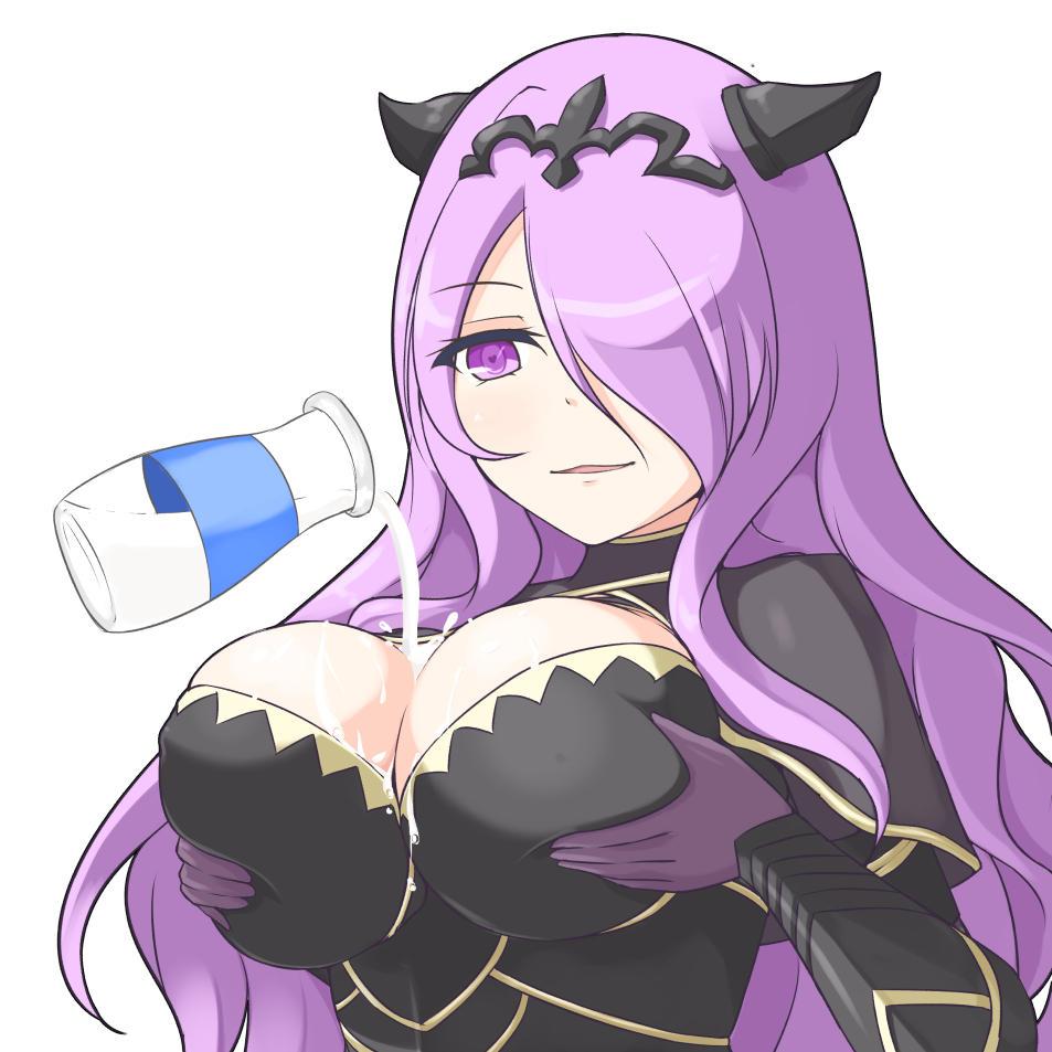 Milk Is Better Than Aqua Fire Emblem Know Your Meme