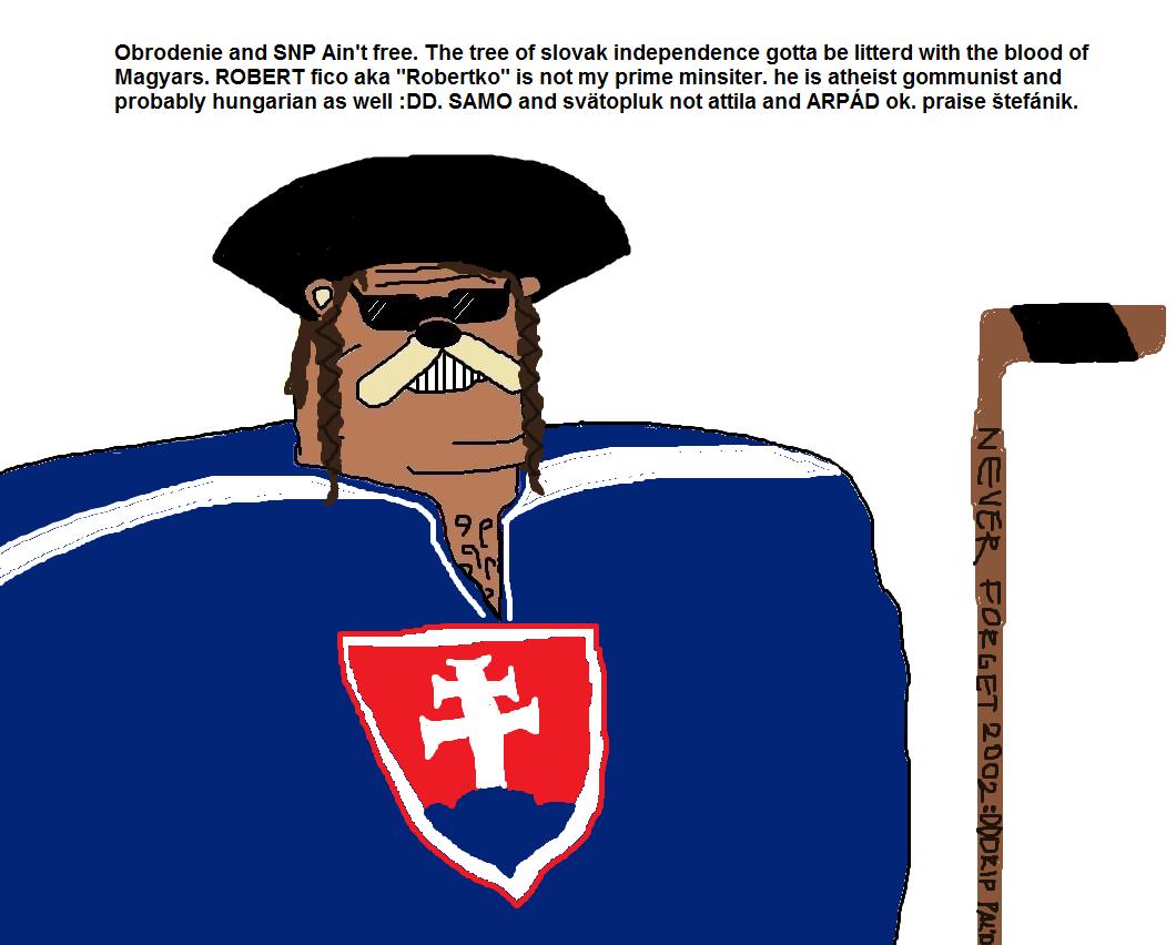8ff slovak bear freedom ain't free know your meme