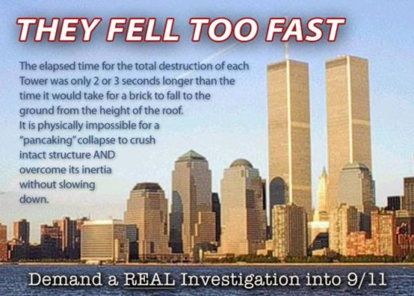 911 truth news | 911 news, facts, september 11th attacks