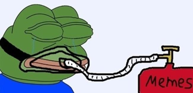 Kuvahaun tulos haulle pepe memes