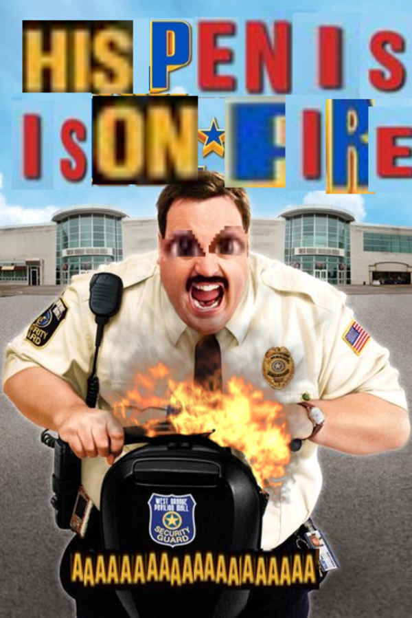 000 why do i keep making these paul blart mall cop know your meme,Paul Blart Memes