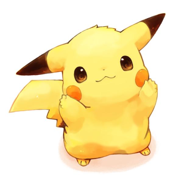 Pikachu pok 233 mon know your meme
