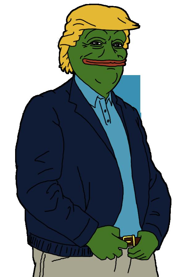 afa rare trump cia pepe baneposting know your meme,Know Your Meme Pepe