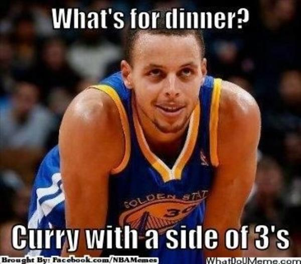 85d stephen curry know your meme