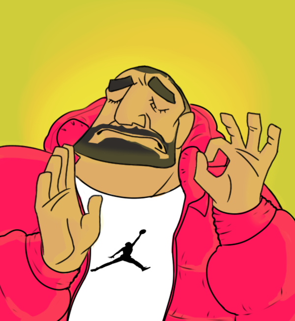 b92 pacha edits when the sun hits that ridge just right know your meme,Just Right Meme Generator