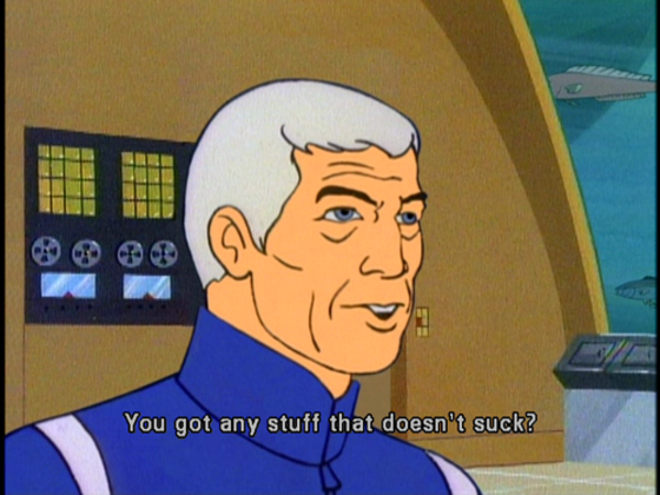 Sealab 2021 Reaction Images Know Your Meme