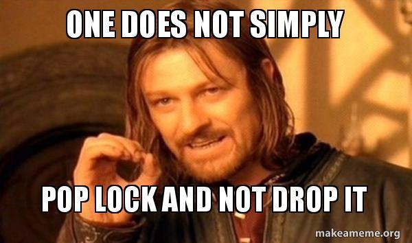 <b>Pop Lock</b> and Drop It - ed8