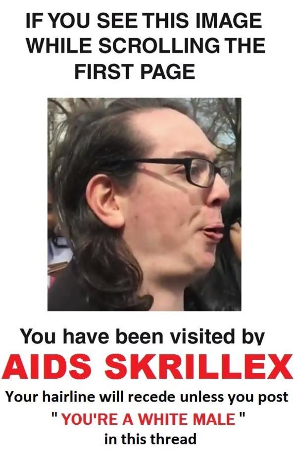 aids skrillex