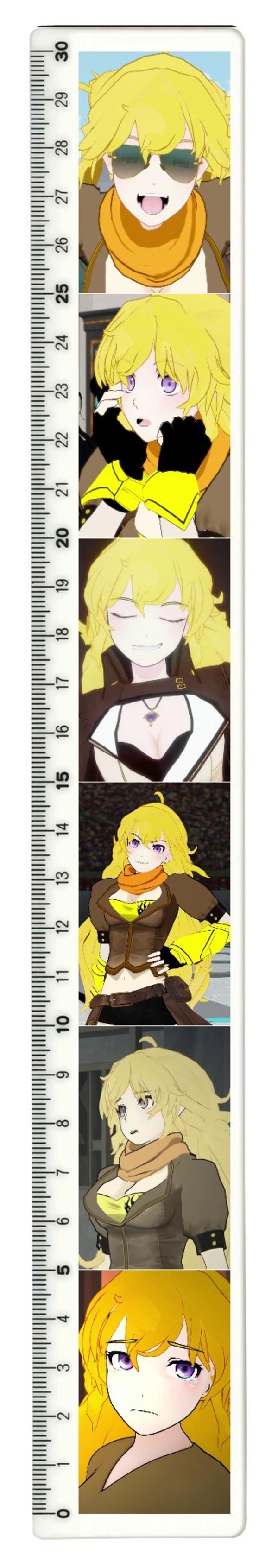 dick pic ruler