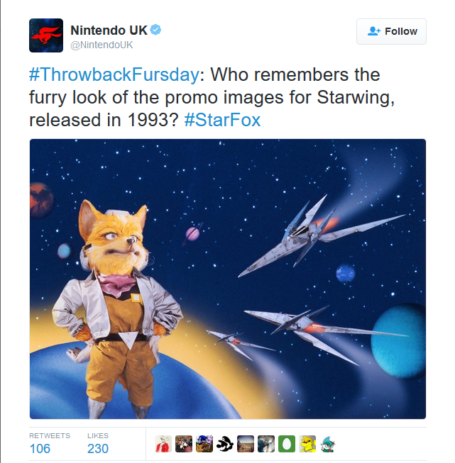 328 nintendo uk acknowledges furry fandom? nintendo know your meme