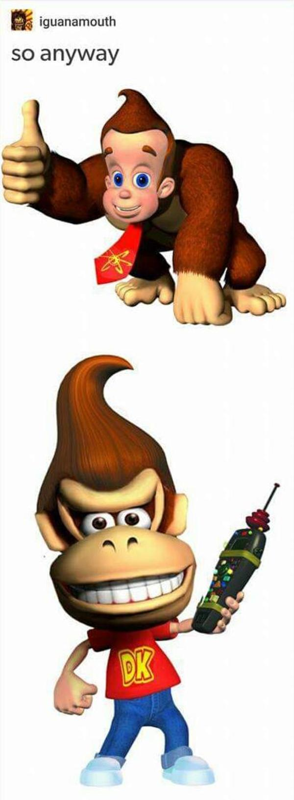 Jimmy Neutron Donkey Kong Related Keywords Suggestions Jimmy
