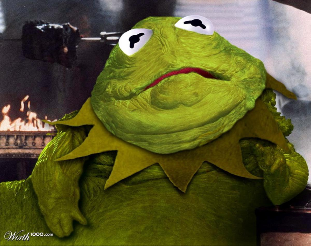 Funny Kermit The Frog: Kermit The Frog