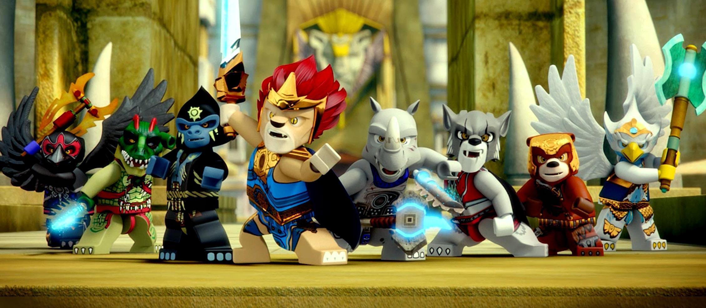 Lego chima furries know your meme - Image de lego chima ...