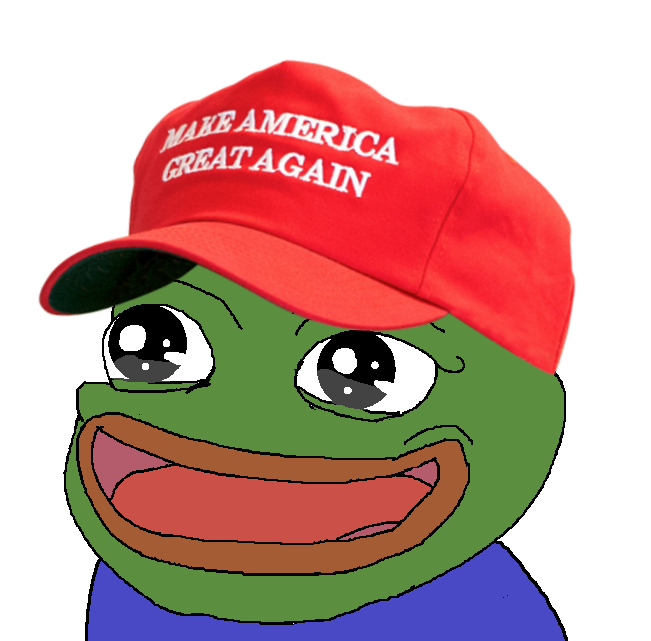 meme   Make America Great Again   Know Your Meme