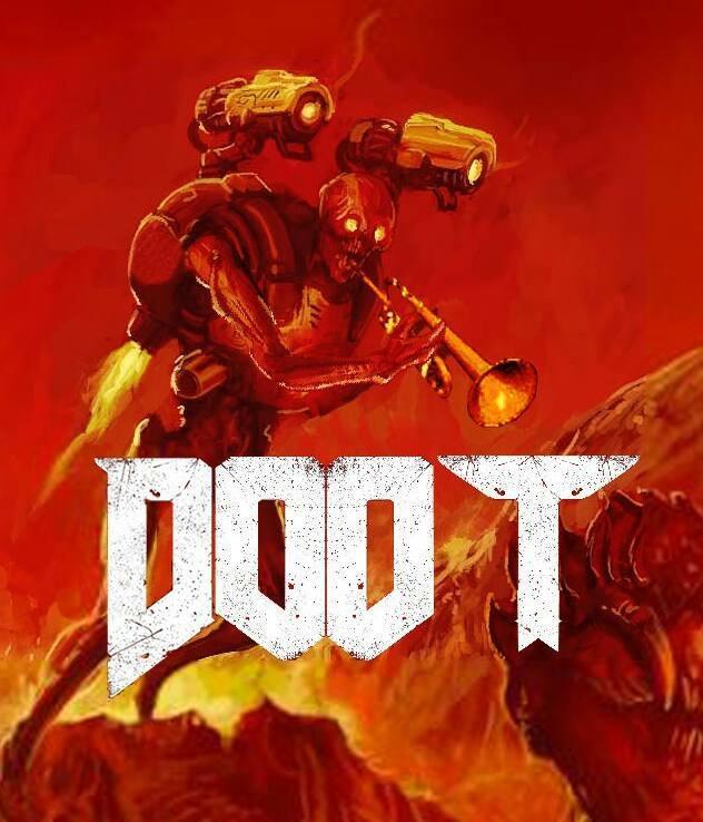 Doot Doot Doom Know Your Meme