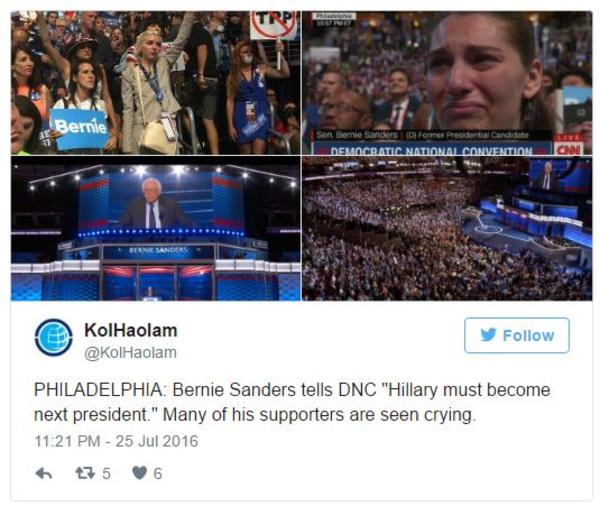 307 crying bernie sanders supporters image gallery know your meme,Hillary Supporters Crying Meme
