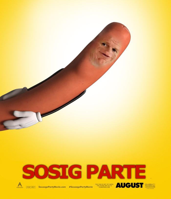 Sosig Parte Sosig Know Your Meme