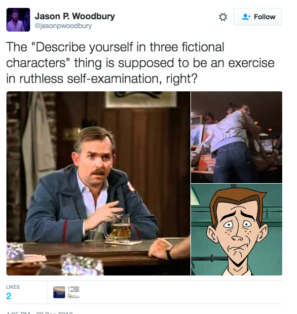 how to get to know your fictional characters