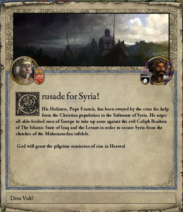 religion crusader king