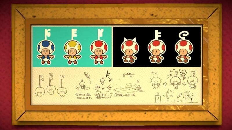 chosen toads sketches