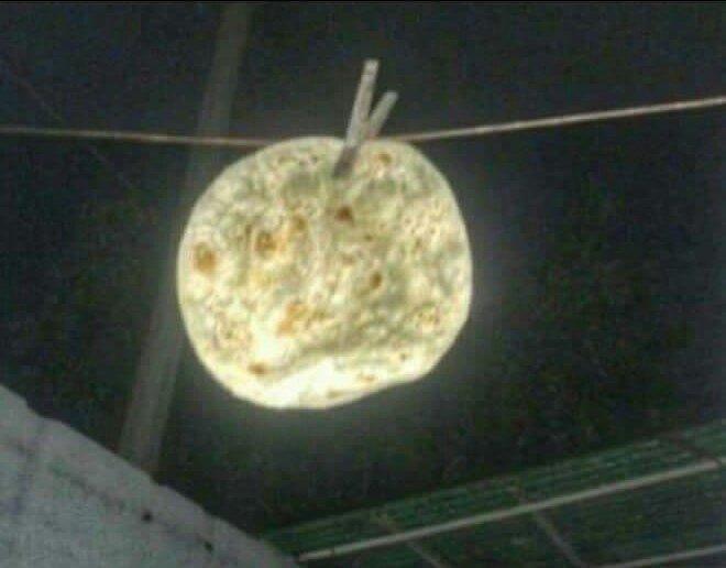 1cc tortilla moon 4 tortilla supermoon know your meme,Tortilla Moon Meme