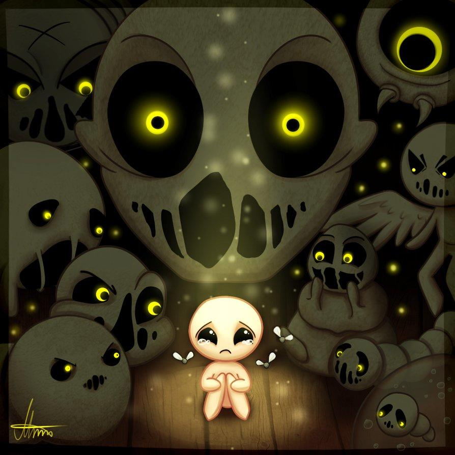 The Binding Of Isaac: The Binding Of Isaac