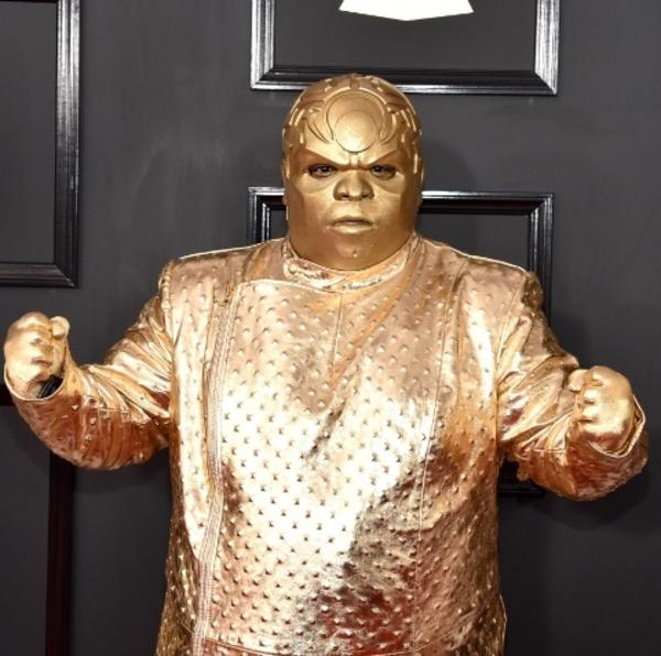 96f ceelo green's grammys outfit know your meme