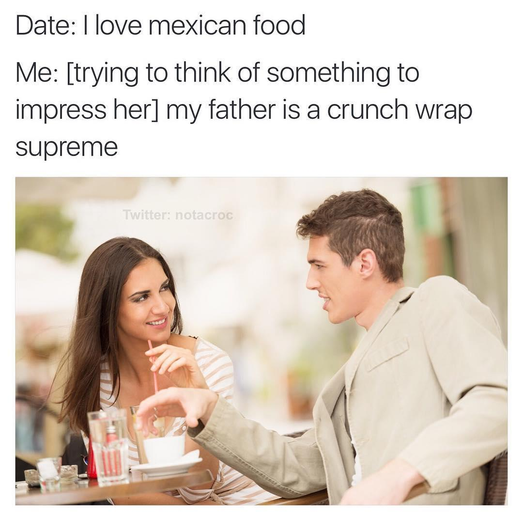 My daughter is dating a latino