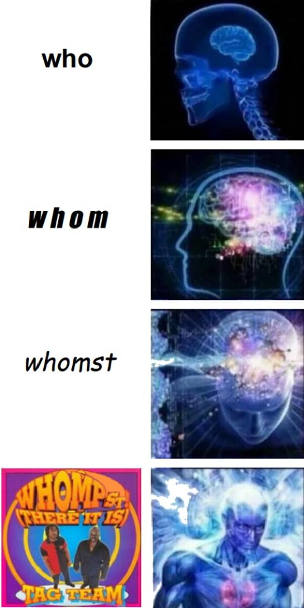 38c whomst image gallery know your meme