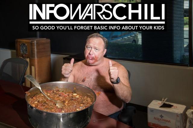 794 infowars chili alex jones know your meme