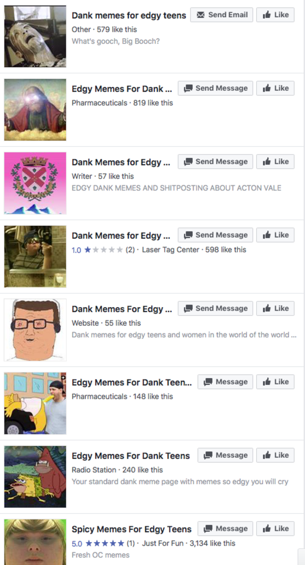 8cd dank memes for edgy teens know your meme