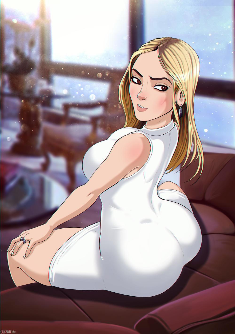 Shadman illustrates Ivanka Trump | Donald Trump | Know