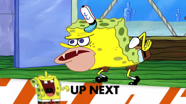 iNApprOPriatE MocKInG spoNGeGar | Mocking SpongeBob | Know ...