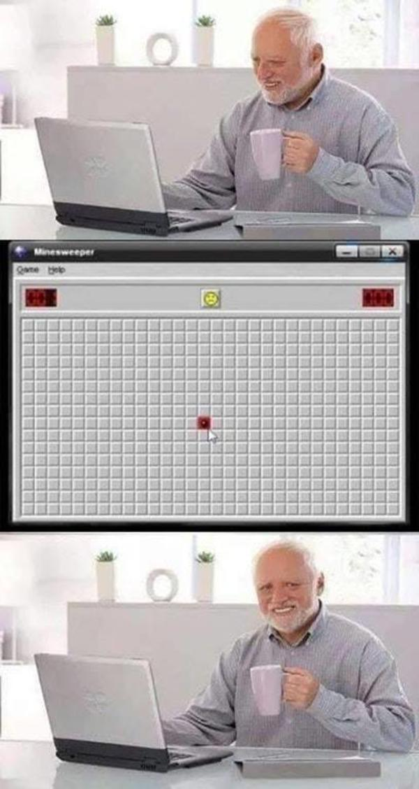 464 hide the pain harold image gallery know your meme