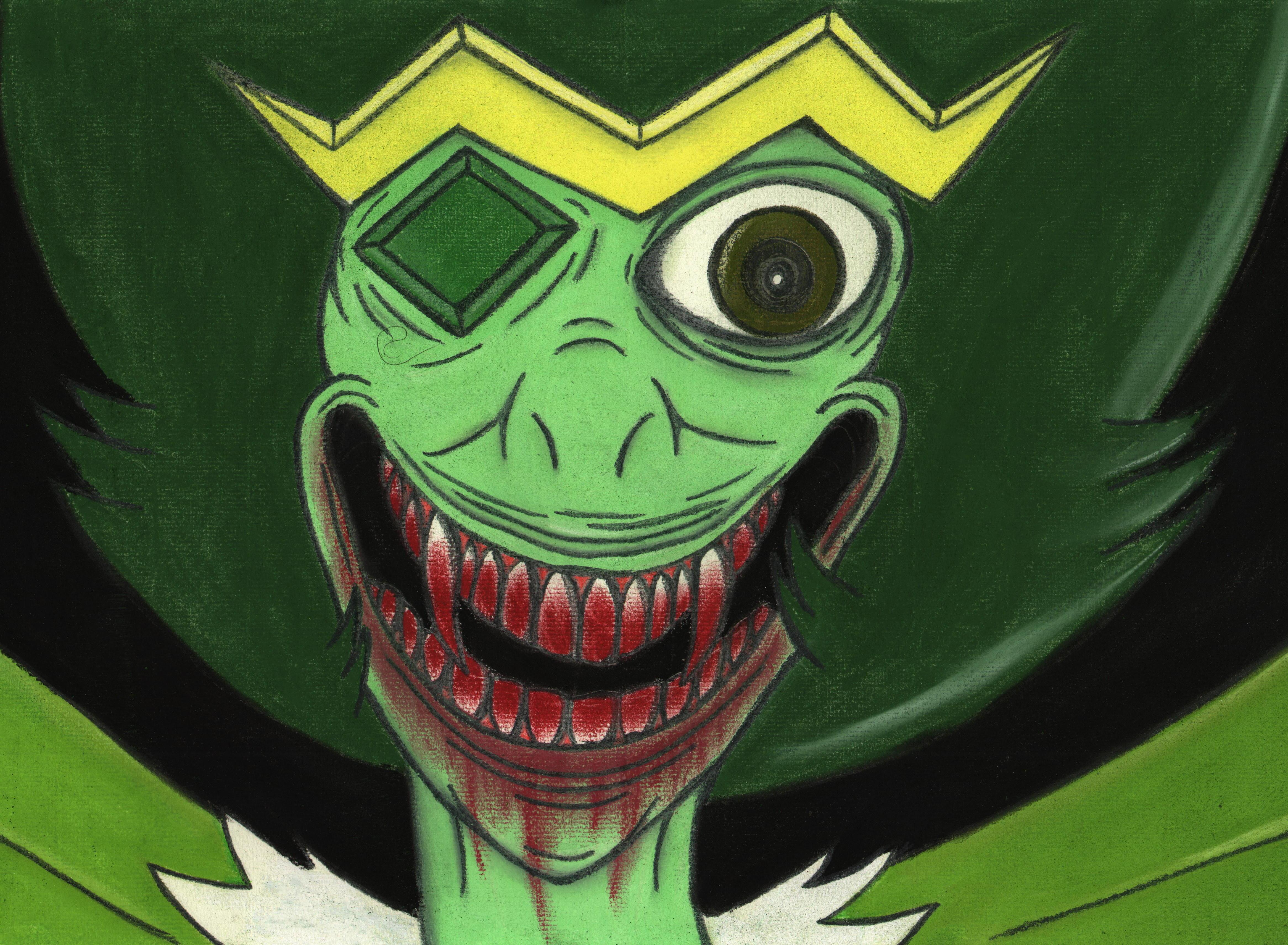 Emerald Steven Universe Know Your Meme