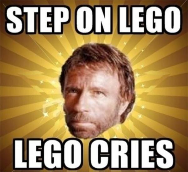 norris meme Chuck