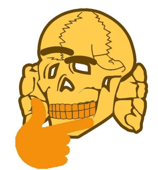 waiting thinking face emoji ��� know your meme