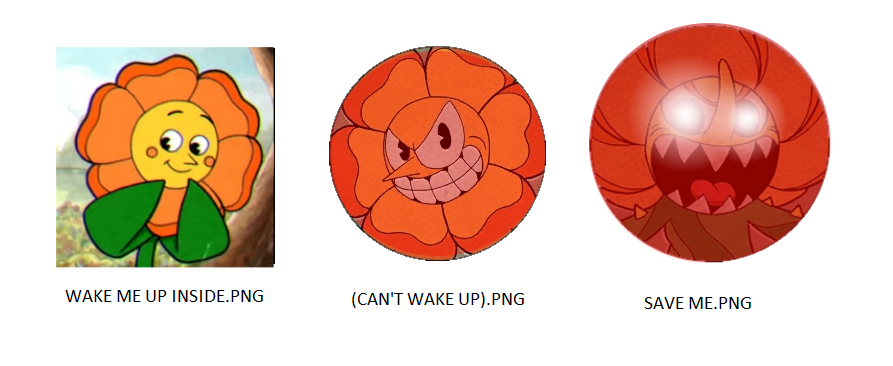 Wake Cagney up | Wake Me Up Inside (Can't Wake Up) | Know ...