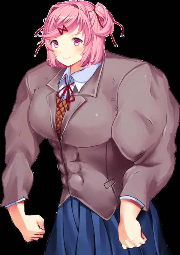 Cosplay Bodybuilder Anime Meme Trash Dating undertake opinion