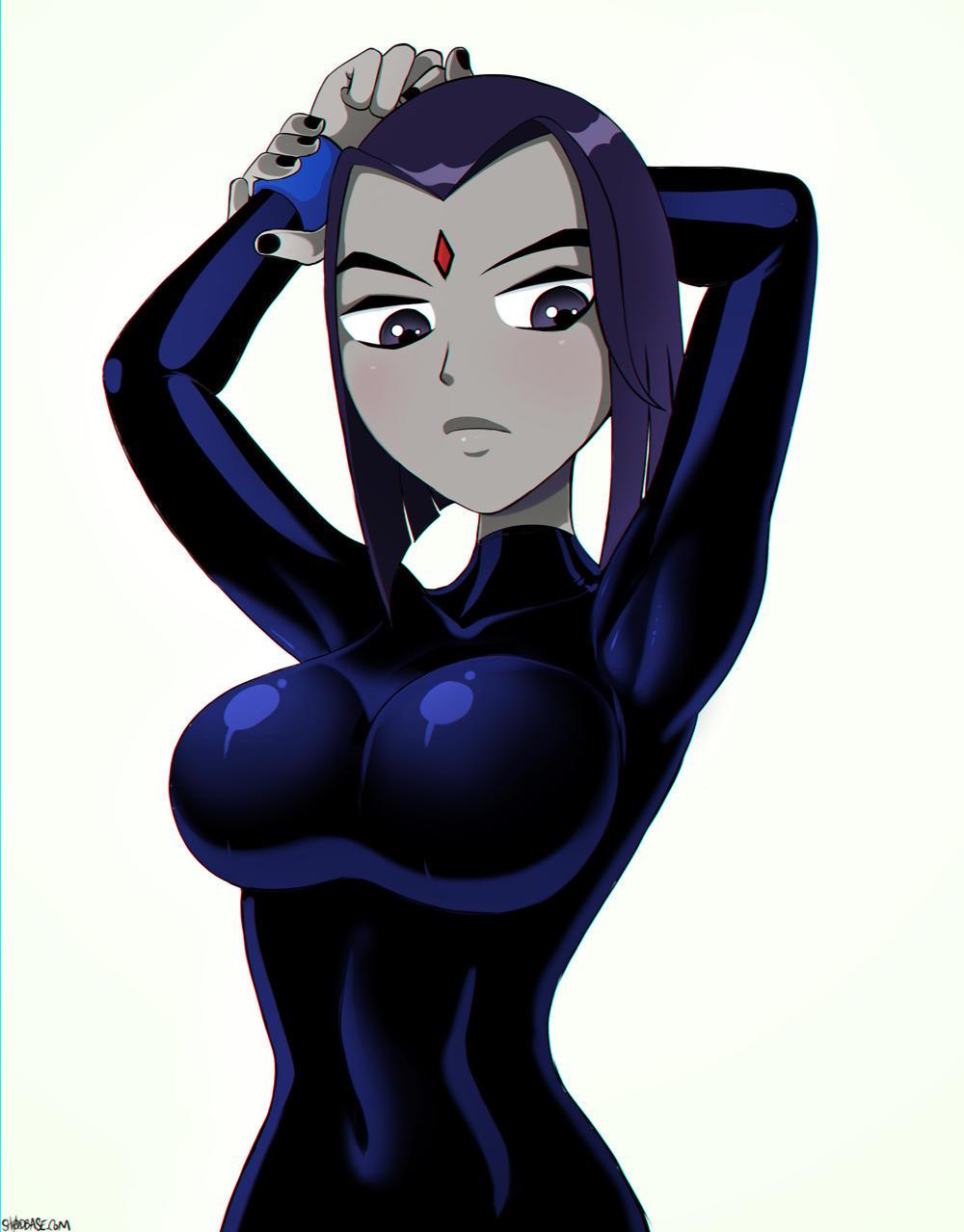 Teen porn anime