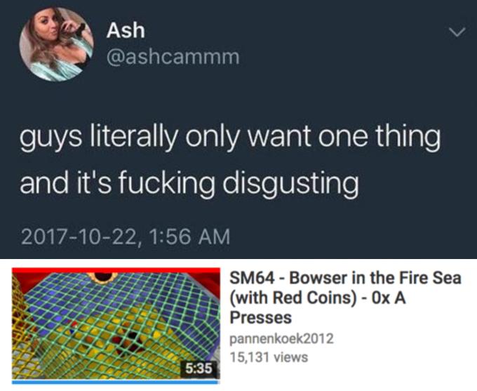 disgusting-fucking