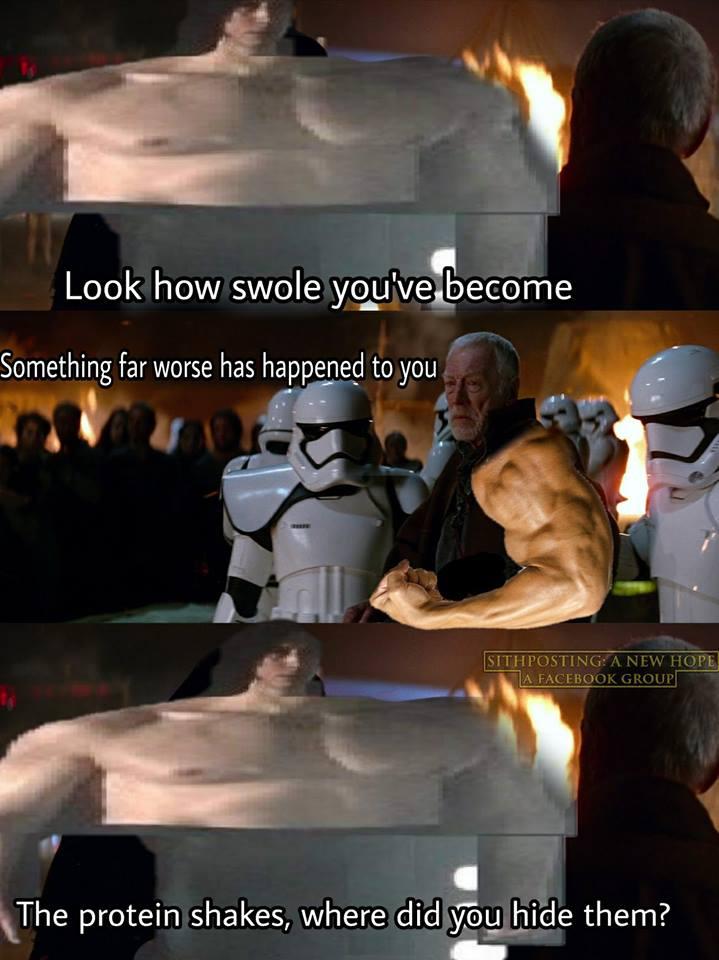 Ben Swole Ben Swolo Know Your Meme