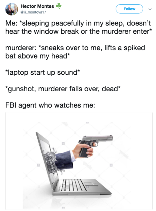 how to become a government agent