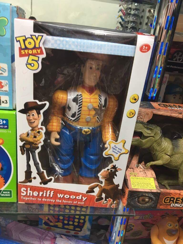 Buff Woody Bootleg Knock Off Know Your Meme