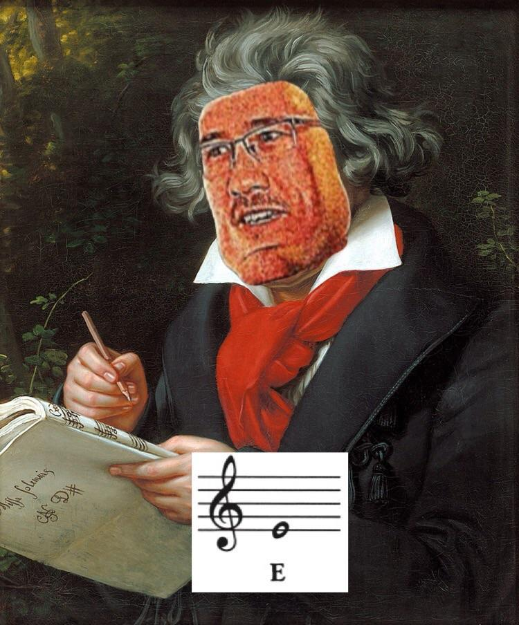 bEethoven | Lord Farquaad / Markiplier E | Know Your Meme Markiplier E