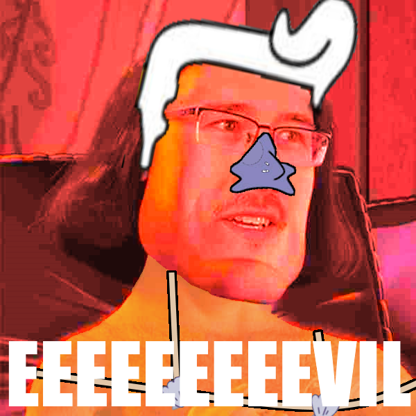 Eeeeeeeeevil Lord Farquaad Markiplier E Know Your Meme