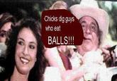 Ate My Balls