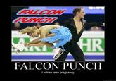 Falcon Punch