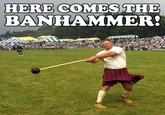 Banhammer